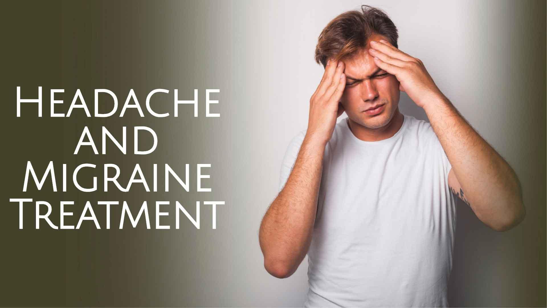 Headache and Migraine Treatment in Nagpur - Headache Doctor