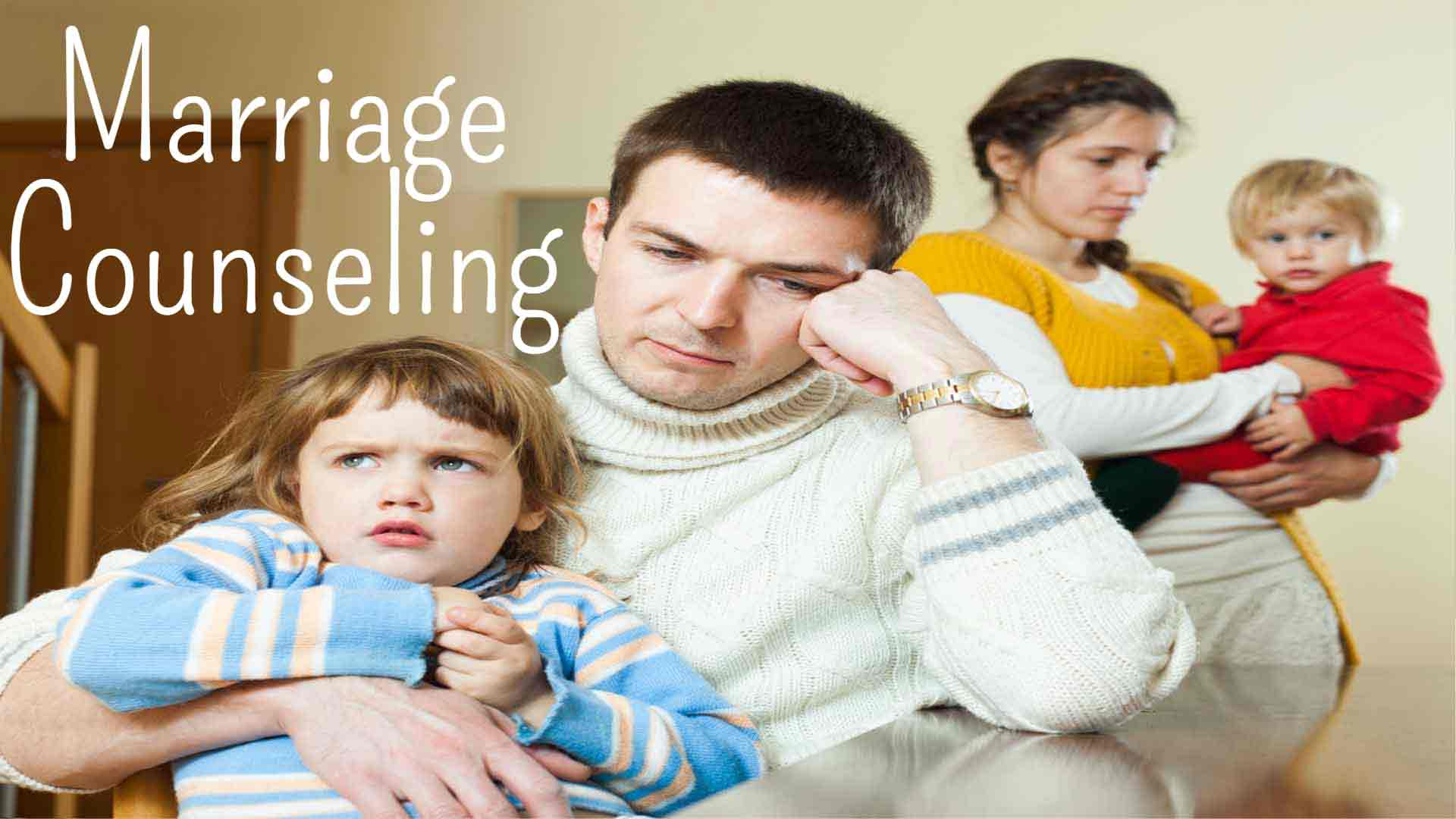 Best Marriage Counselling In Nagpur | Dr.Ramakant Gadiwan
