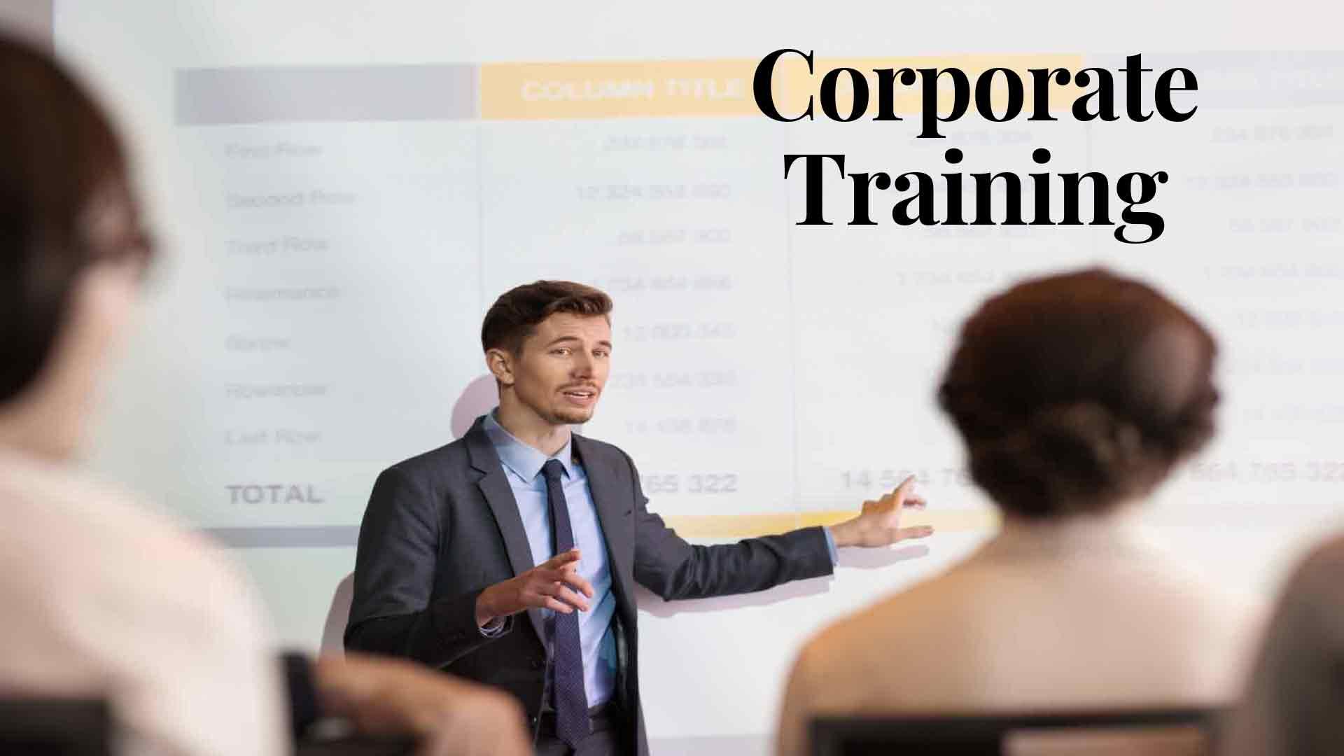 Corporate Training in Nagpur - Corporate Training | Dr ...