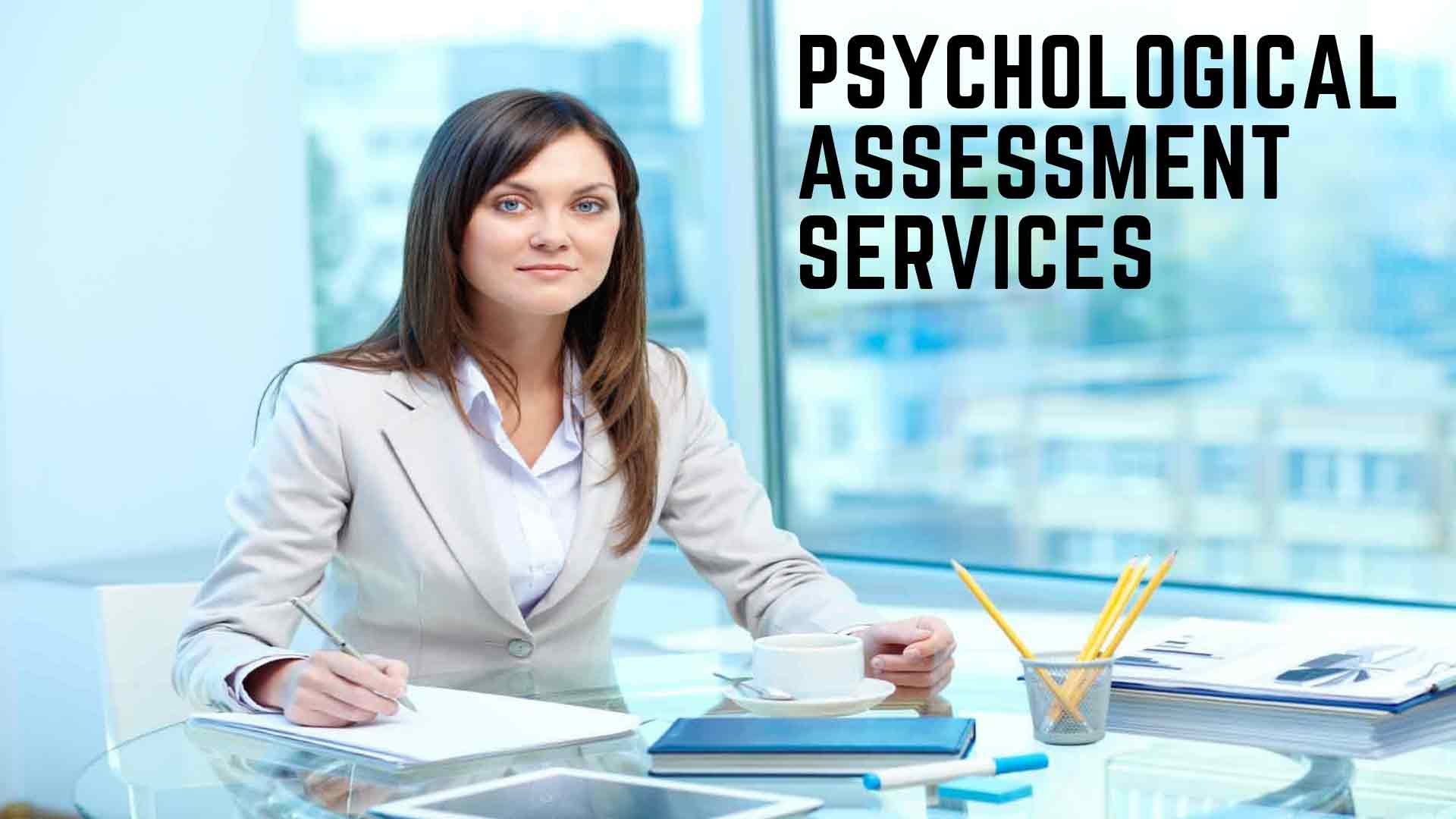 Psychological Assessment Services in Nagpur | Dr,Ramakant ...
