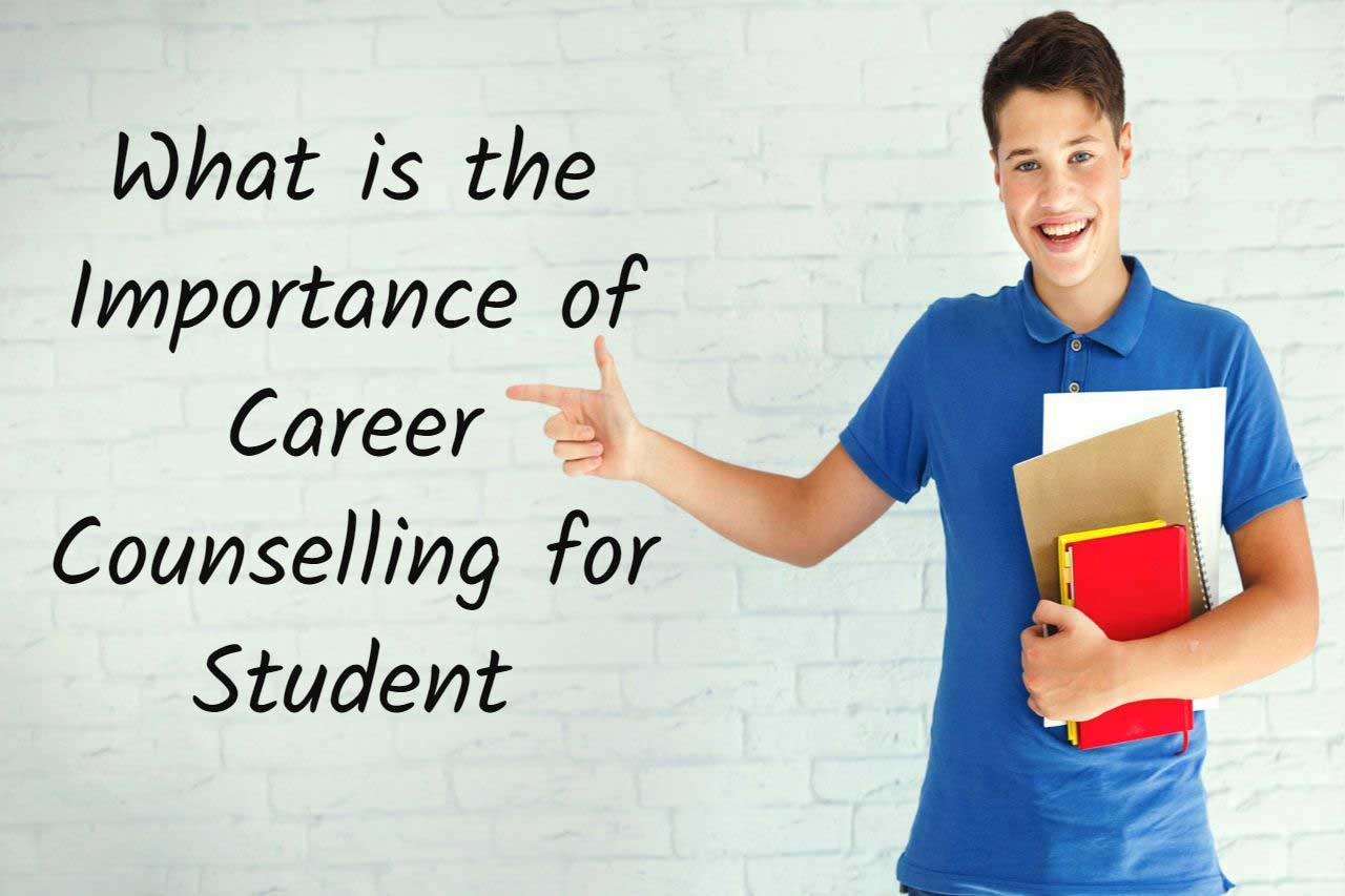 What is the Importance of Career Counselling for Student ...